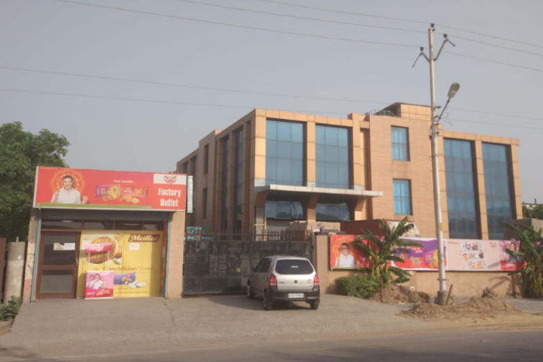 Anmol Bakers Industrial Building, Greater Noida