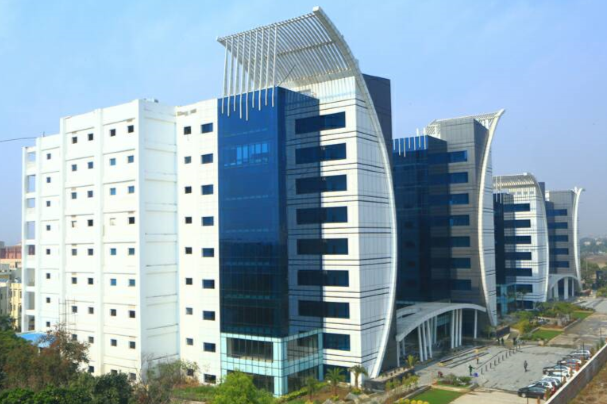 Okaya Centre, B-5, Sec- 62, Noida