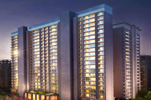 The Lagune Suncity - Residential Project